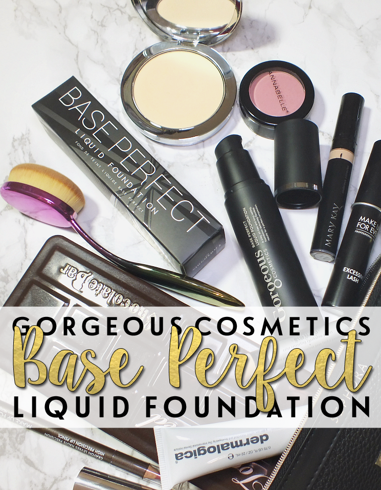 gorgeous cosmetics base perfect liquid foundation (3)