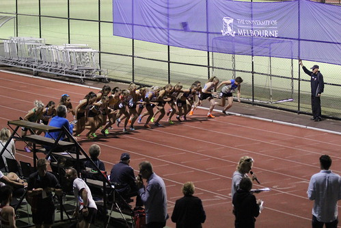 2017 Victorian Mile Championships