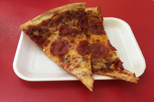 11 - Pizza - Pizzaeria San Fernando - Puerto Plata
