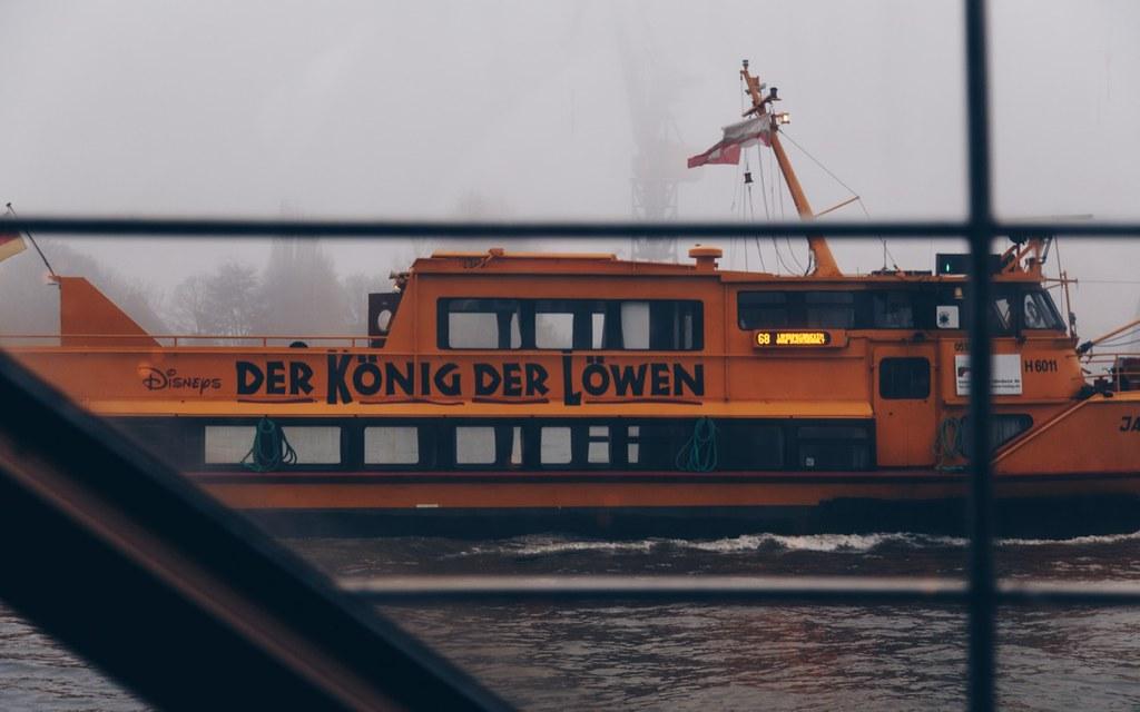 Hamborg-1