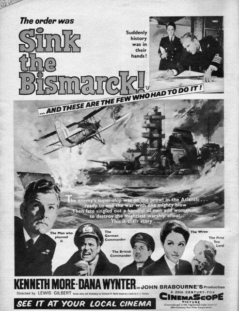 Sink the Bismarck! - Poster 9