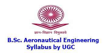 bsc aeronautical engineering syllabus