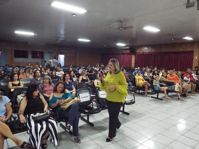 Reunião de Pais 2017