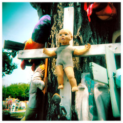Heidelberg Project 3 | by stOOpidgErL