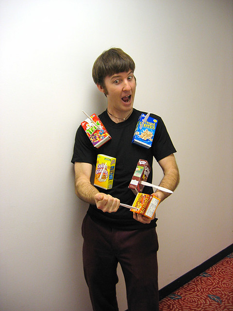 Img1230 33004 possible halloween costume cereal killer eric img1230 by dogseat img1230 by dogseat ccuart Images