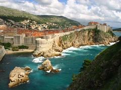 Stari Grad Dubrovnik, Croatia | by retro traveler
