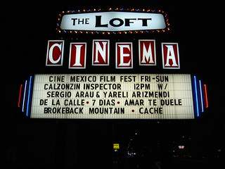 Cine Mexico Film Fest | by steev hise