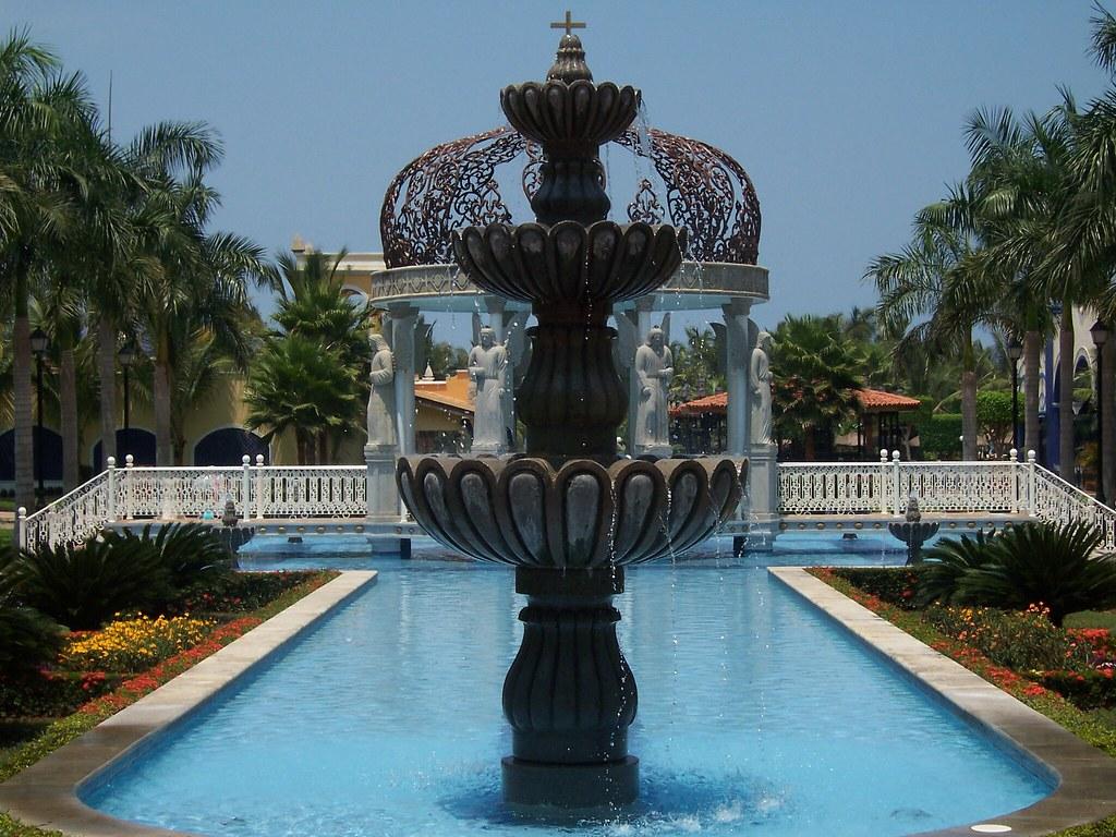 Riu Hotel Mexico Palace