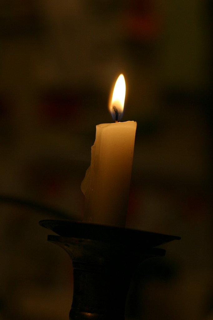 Take A Candle Light A Room Essay Prompts