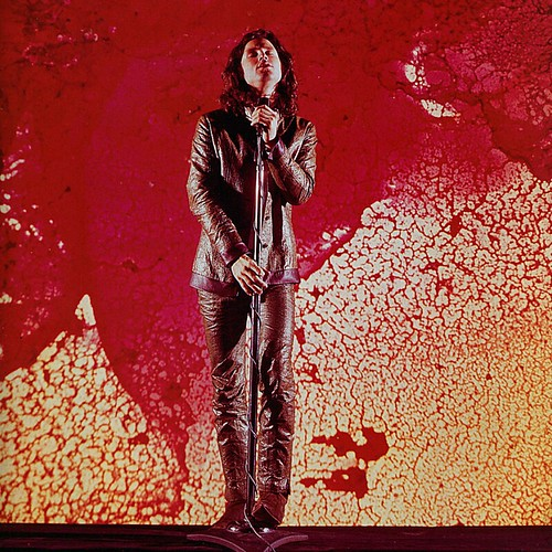 Jim Morrison - 1943 - 1971 | by oddsock