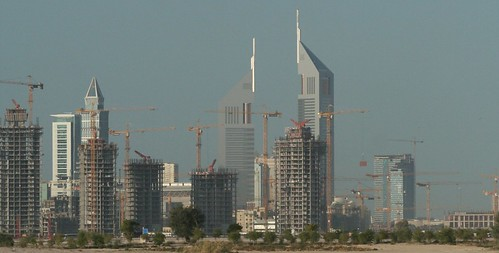 construction-in-dubai | by octal