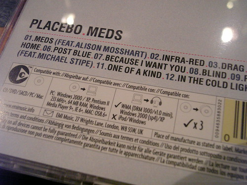 Placebo Copyright Technology | by Keng Susumpow