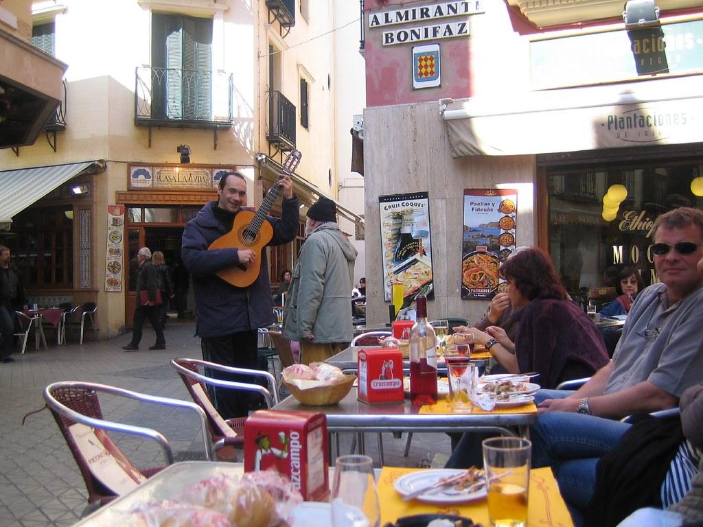 Sevilla Tapas Bar