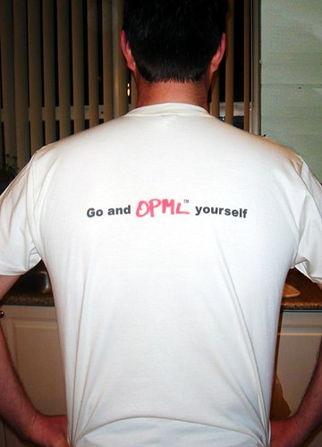 Go and OPML yourself | by Alex Barnett