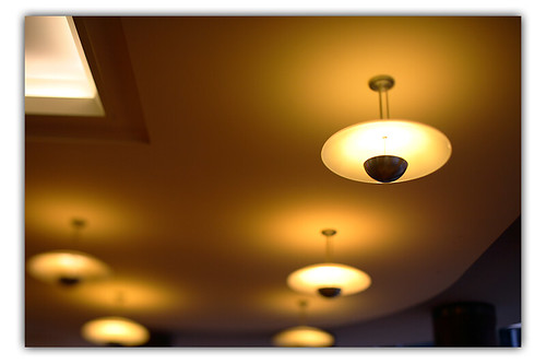 Lights at Rincon Center | by *phototristan