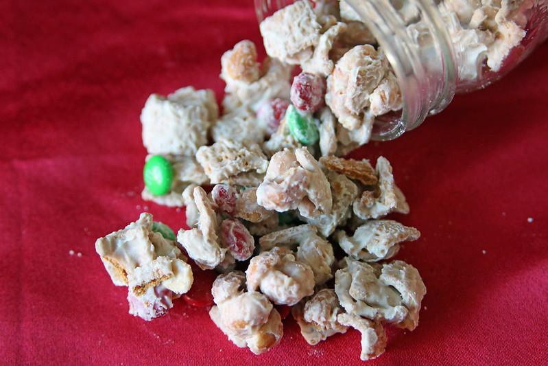 White Trash Christmas.Christmas White Trash Recipe