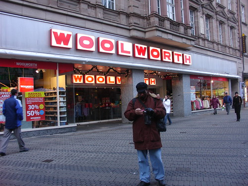Woolworth | by allysther