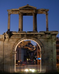 Hadrian's Gate | by RobW_