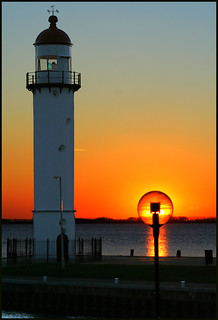 Lighthouse (and a little help) | by ESOX LUCIUS