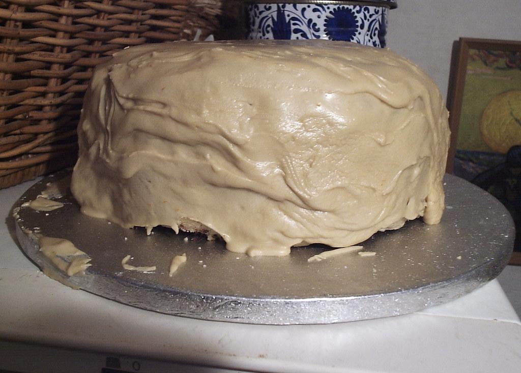 Cake Icing Recipe In Hindi Video