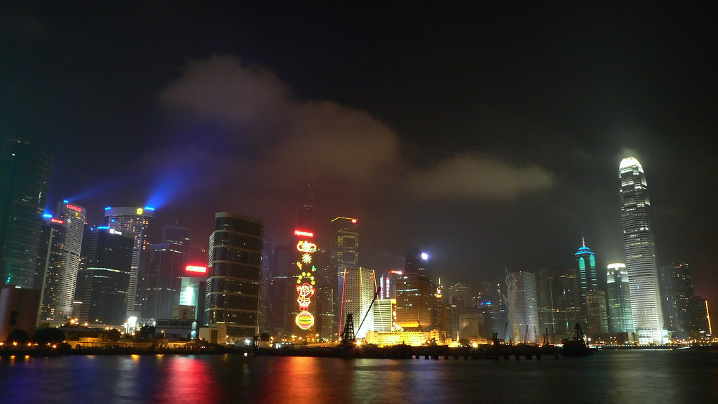 happy new year hong kong by littopillo