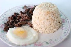 Tapsilog | by miggy357