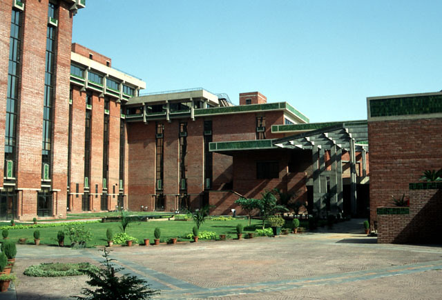 Image result for images of Indian Habitat Centre