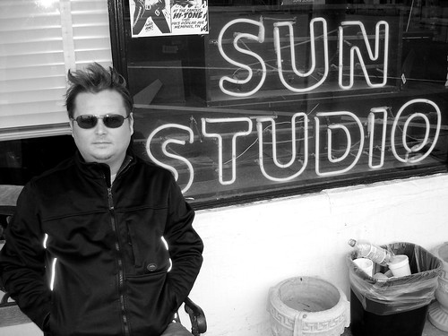 Portrait-sun studio | by firmleague