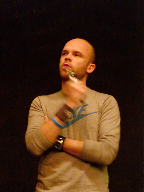 Simon Ellis (film director) - Wikipedia