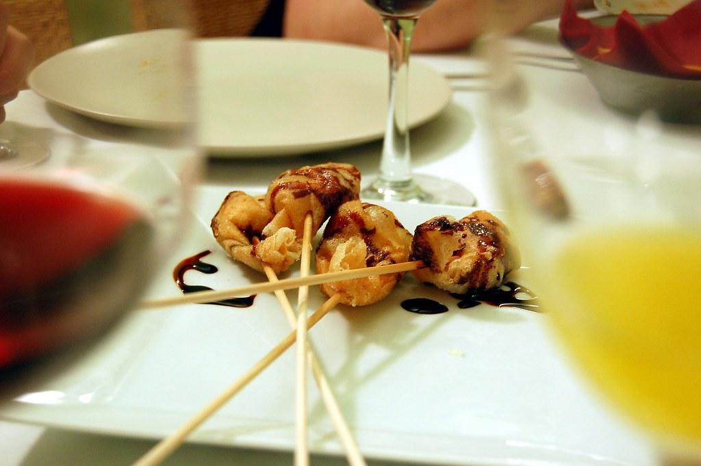 Nouvelle cuisine diego sevilla ruiz flickr for Nouvelle cuisine