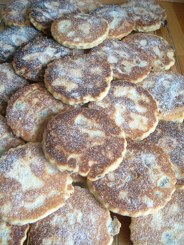 Welsh Cake anyone? | by TheLizardQueen