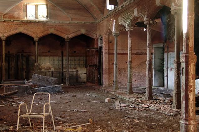 Inside The Stable Chateau Miranda Aka Quot Home De Noisy