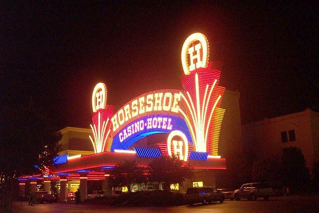horseshoe casino mississippi