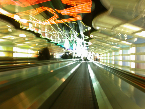 O'Hare walkway 12 | by carljohnson