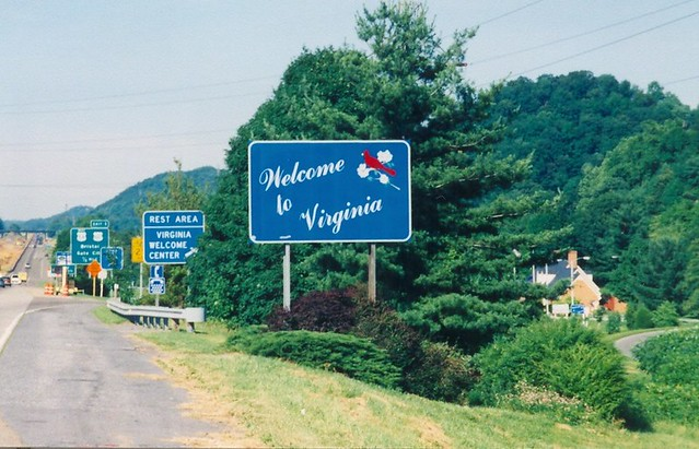 Welcome to Virginia | ...