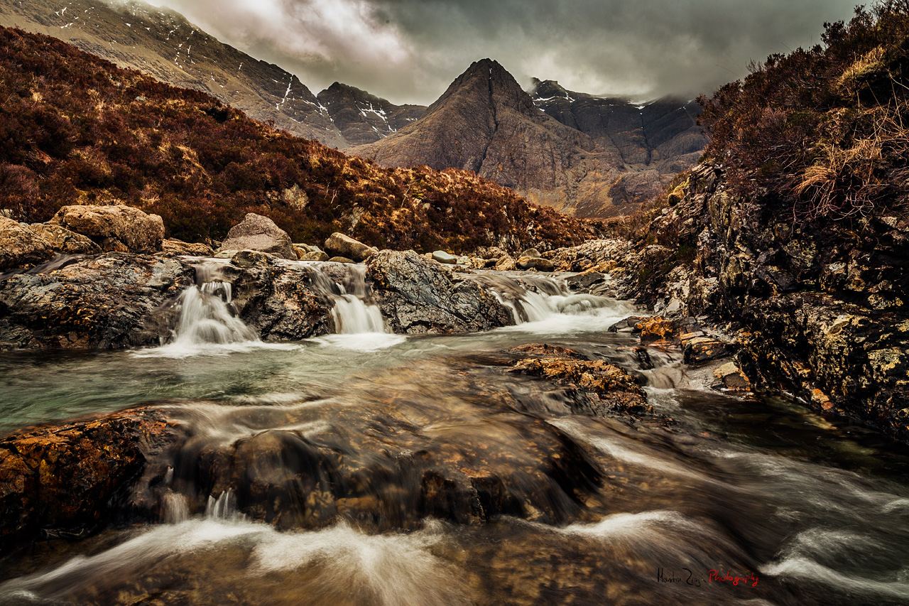The Fairy Pools_martinziaja
