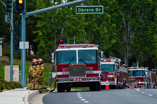 Commercial Fire 06/06/15 | by bharer75