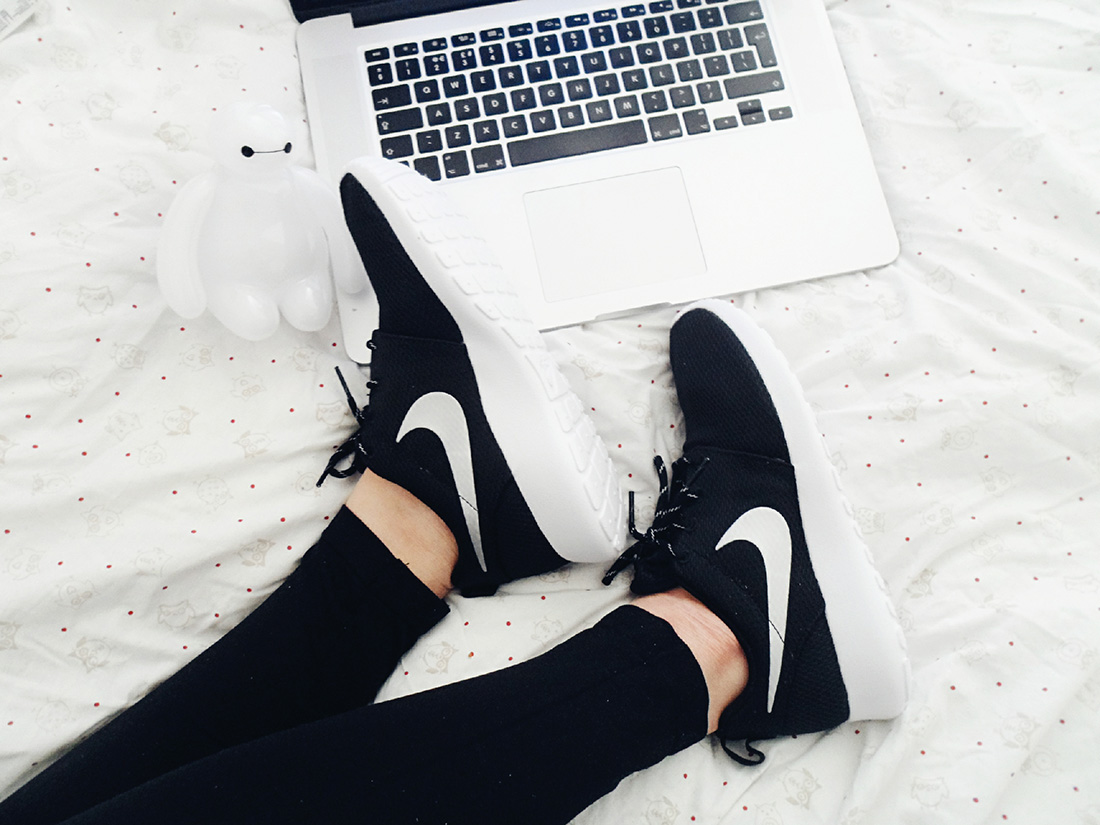best website 9f660 d891c Nike Roshe Run - nicolyl