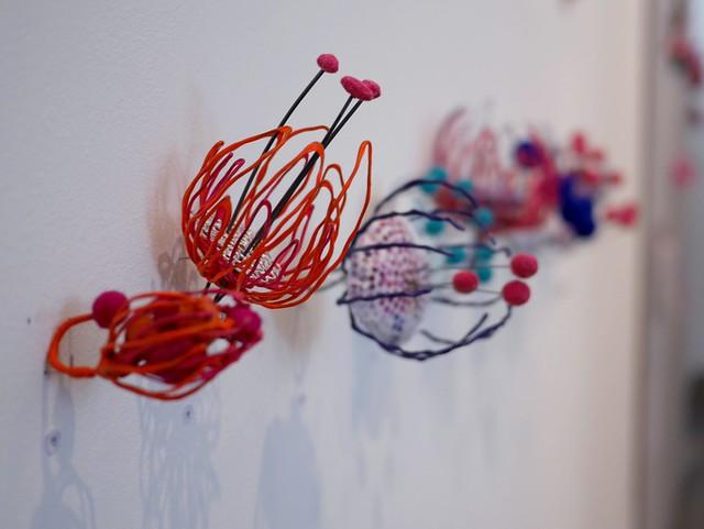 Glasgow School of Art - Jewellery Degree Show 2015 - 15 - Maisie Ford