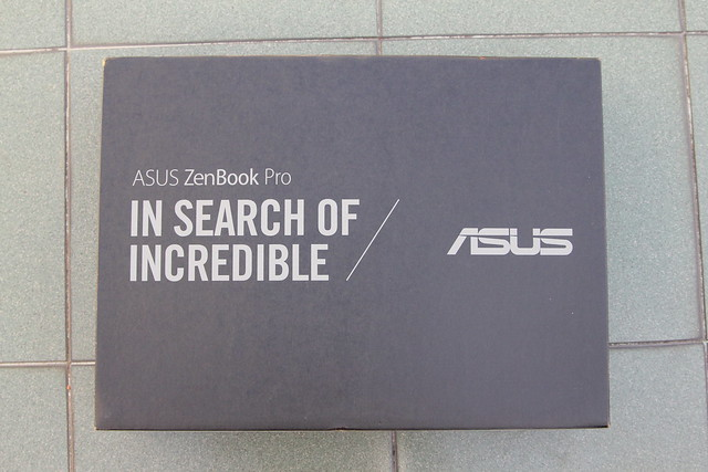 [Unbox] Asus Zenbook Pro UX501J: thiết kế cao cấp và đẹp - 77793
