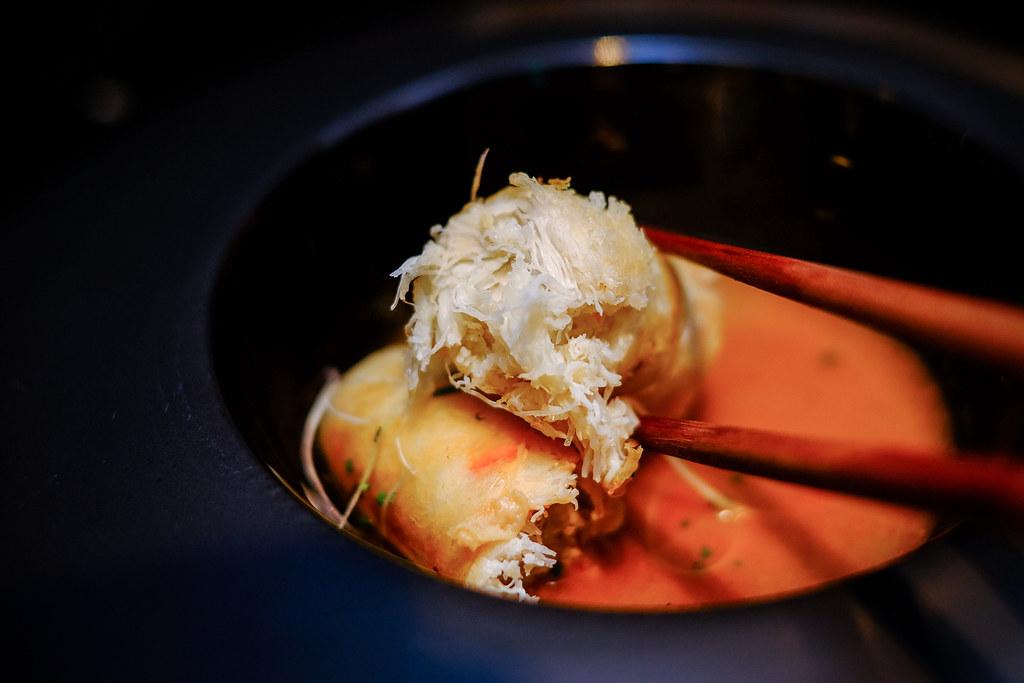 Bōruto: Zuwai Gani Sausage