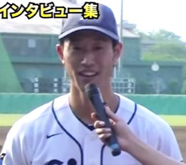 5月マンスリーヒーローは駒月仁人!ファームインタビューを配信!! - YouTube (2)