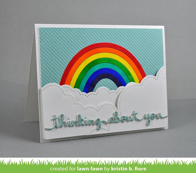 PuffyCloudBorders_Rainbow_ThinkingAboutYouBorder_KristinFiore copy