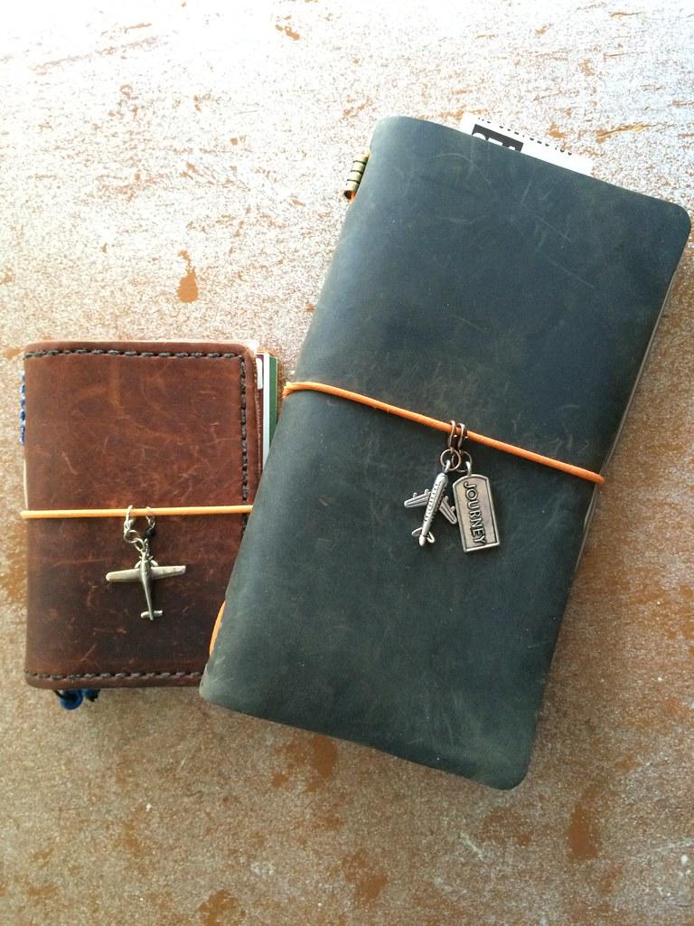 Midori Traveler Notebook Regular Size