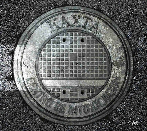 Kaxta (Noticia superior)