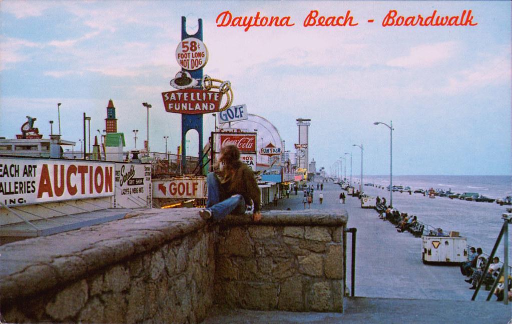 Beach Jobs In Daytona Beach Fl