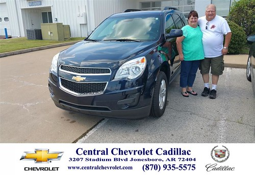 Central Chevrolet Cadillac Jonesboro Customer Reviews Arka ...