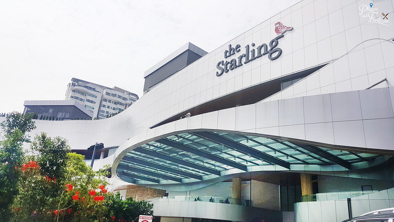 the starling damansara uptown