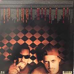 THE BEATNUTS:STONE CRAZY(JACKET B)