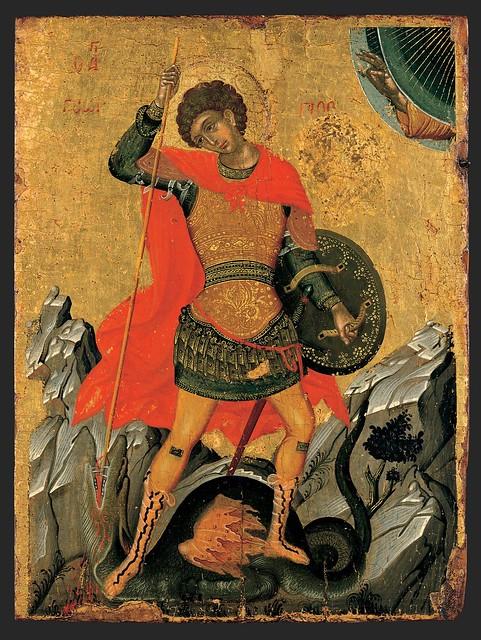 St-George-(15th-c.-Icon)